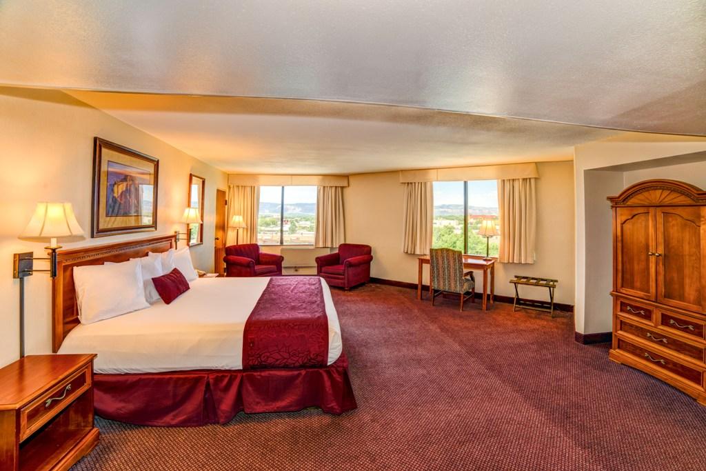 Grand Vista Hotel Grand Junction CO (10)